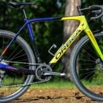 Orbea Terra, víc silnice, než bike