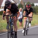Zítra začíná Česko-slovenský šampionát v silniční cyklistice