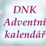 DNK Adventní kalendář 2020