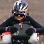 Emily Batty-místo olympiády putování po Islandu #2