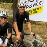 """HOLKY KOLEM KOL. """"Největší radost mi udělala Tour de France"""", říká Andrea Mrázek Kmentová"""
