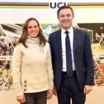 Kateřina Nash obhajuje svou pozici v komisi sportovců UCI