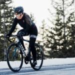 Cyklistika na zimních cestách: 6 úskalí, s kterými musíte počítat
