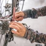 Jak připravit kolo na jarní kilometry