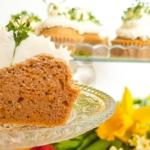 Jak vylepšit velikonoční hodování aneb mrkev dvakrát jinak